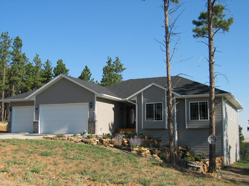 New homes rapid city sd kaski homes for Rapid city home builders