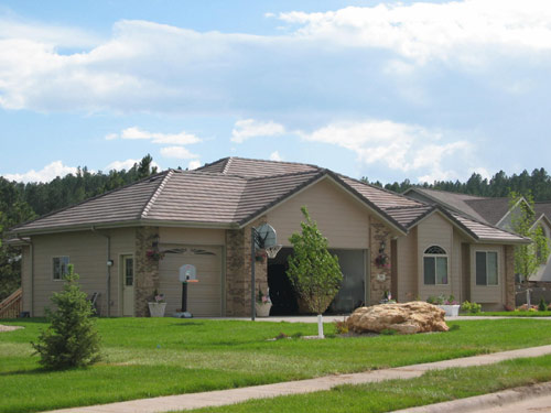 Webuildhomes Net Kaski Homes Inc Rapid City Sd Black