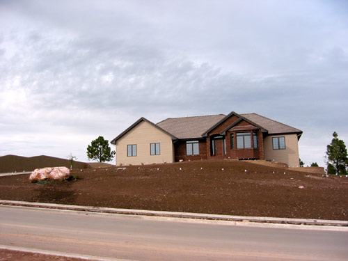 Black hills home builders assc kaski homes inc rapid for Rapid city home builders