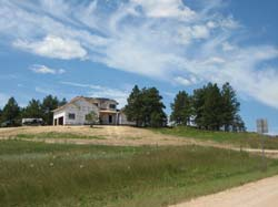 Timberwood Estates